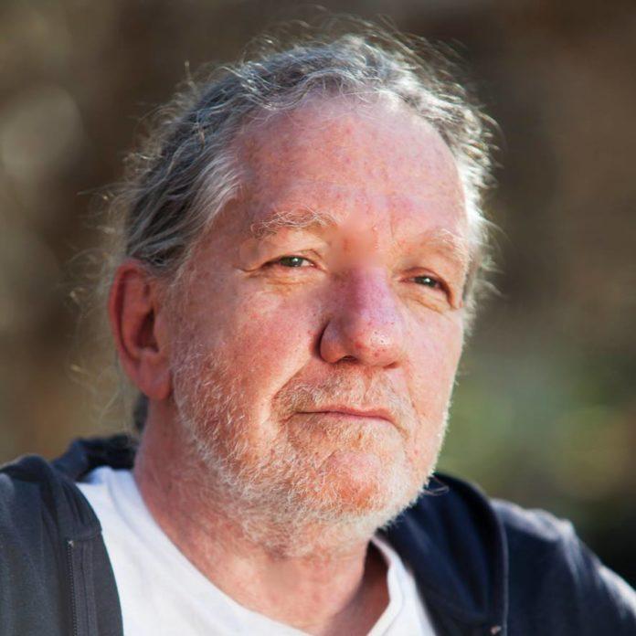 Mick Bernard