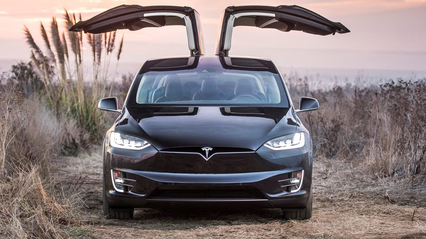 Tesla to Start Selling Cars in India as Soon as 2020 - The ...