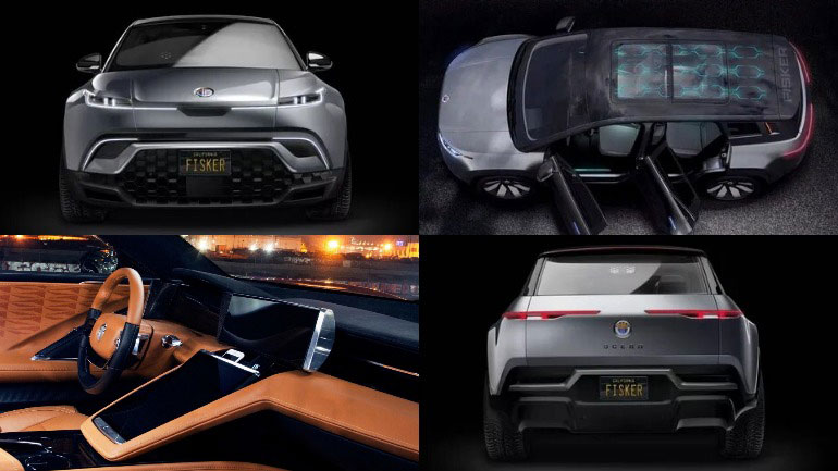 How To Charge A Tesla >> Fisker Ocean: Electric SUV Reservation for $250 - The Next Avenue