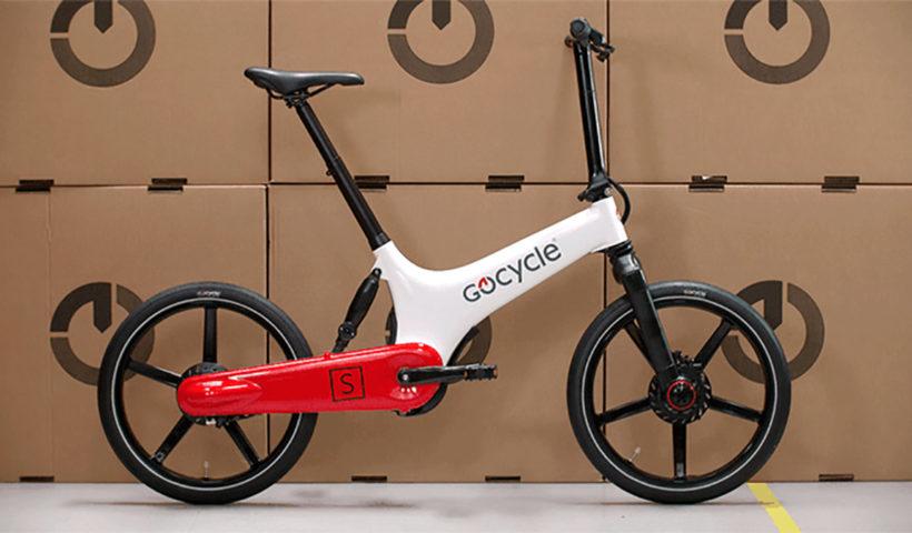 Electric Bike Go Cycle