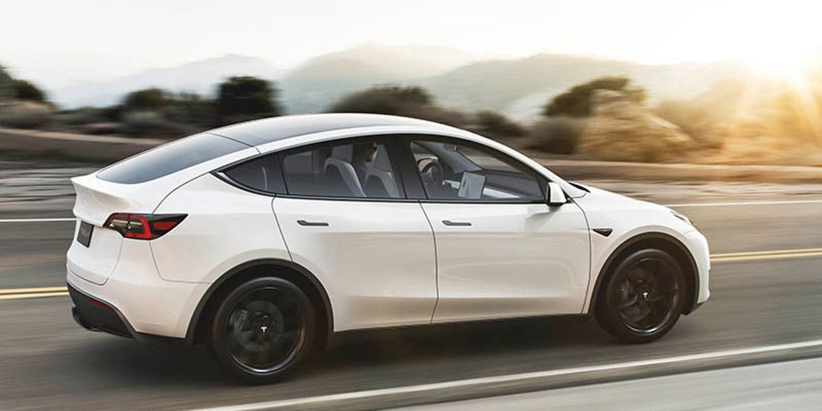 The Low Quality of the Tesla Model Y Disappoints Some ...