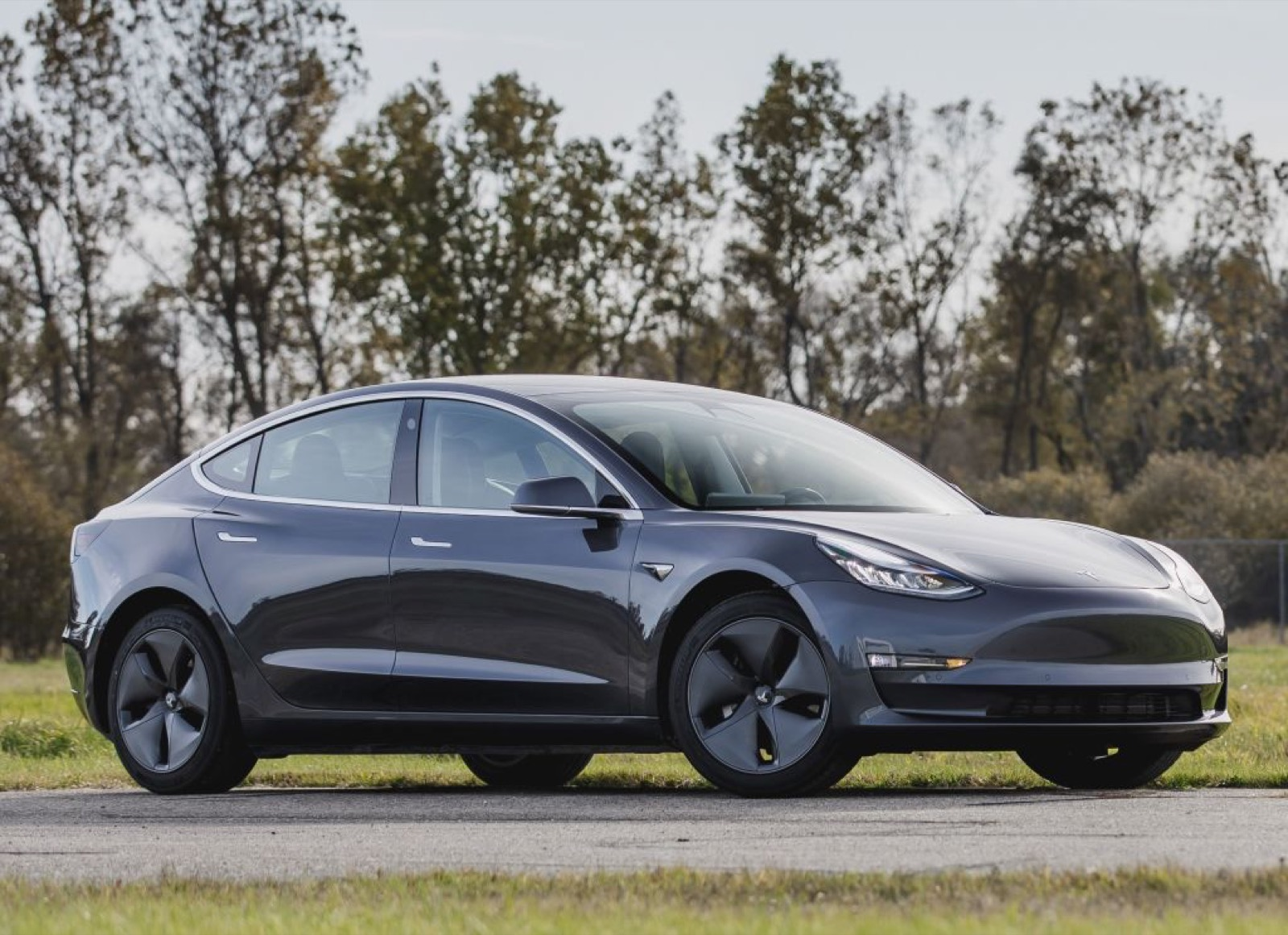 Tesla Lowers The Price Of The Model 3 Standard Range Plus In China The Next Avenue
