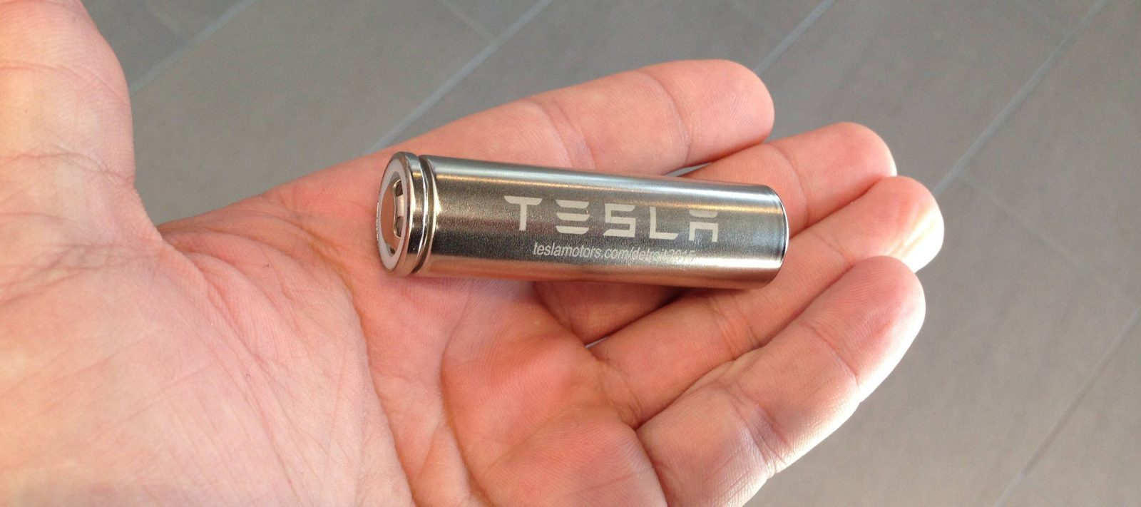 Tesla's New Batteries will Start Manufacturing in China ...