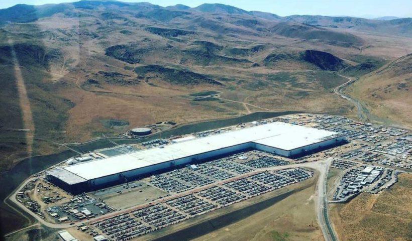 Gigafactory Nevada Archives The Next Avenue