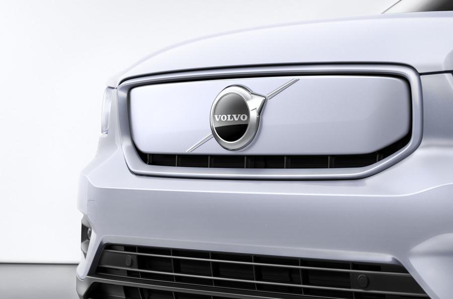Volvo XC20 Recharge